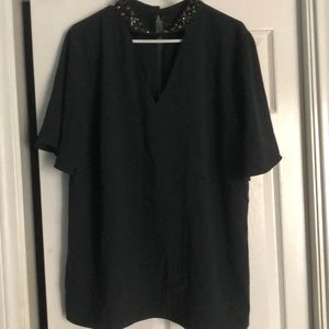 Ann Taylor Top New with Tags Never Worn